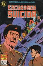 Escuadrón Suicida Vol.1 nº 1