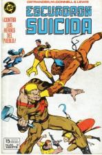 Escuadrón Suicida Vol.1 nº 3