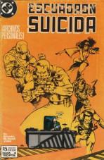 Escuadrón Suicida Vol.1 nº 4