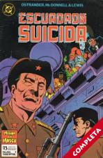 Escuadrón Suicida Vol.1 - Completa -