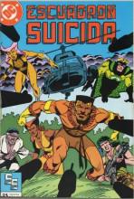 Escuadrón Suicida Vol.1 nº 14