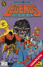 Legends Vol.1 - Completa -