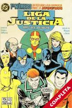 Liga de la Justicia Vol.1 - Completa -