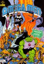 Omega Men Vol.1 nº 1