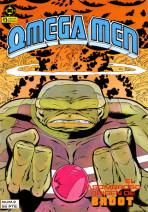 Omega Men Vol.1 nº 2