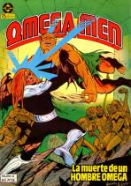 Omega Men Vol.1 nº 4