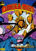 Omega Men Vol.1 nº 5