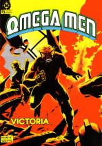 Omega Men Vol.1 nº 6