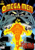 Omega Men Vol.1 nº 7