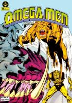 Omega Men Vol.1 nº 9