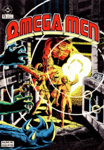 Omega Men Vol.1 nº 10