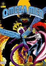 Omega Men Vol.1 nº 11
