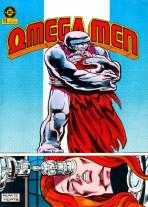 Omega Men Vol.1 nº 13