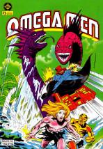 Omega Men Vol.1 nº 14