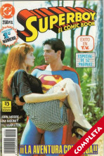 Superboy Vol.1 - Completa -