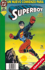 Superboy Vol.2 - Completa -