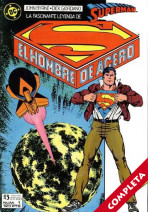 Superman Vol.2 - Completa -