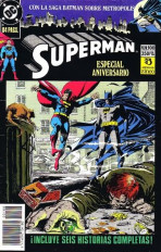 Superman Vol.2 nº 100