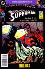 Superman Vol.2 nº 101
