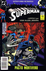 Superman Vol.2 nº 102