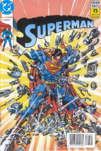 Superman Vol.2 nº 104
