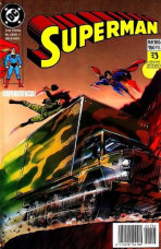 Superman Vol.2 nº 105