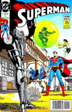 Superman Vol.2 nº 106