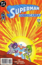 Superman Vol.2 nº 107