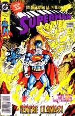 Superman Vol.2 nº 108