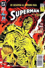 Superman Vol.2 nº 109