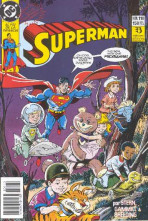 Superman Vol.2 nº 110