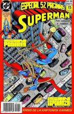 Superman Vol.2 nº 111