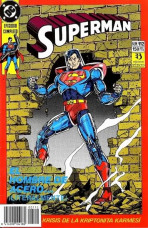 Superman Vol.2 nº 112