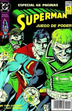 Superman Vol.2 nº 113