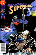 Superman Vol.2 nº 114