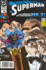 Superman Vol.2 nº 115