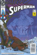 Superman Vol.2 nº 116