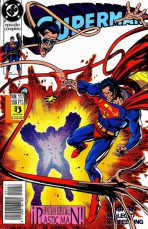 Superman Vol.2 nº 117