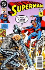 Superman Vol.2 nº 118