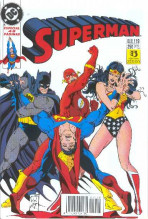 Superman Vol.2 nº 119