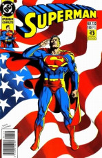 Superman Vol.2 nº 120