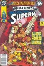 Superman Vol.2 nº 121