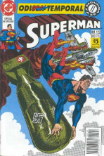 Superman Vol.2 nº 122