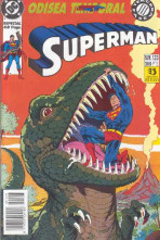 Superman Vol.2 nº 123
