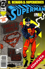 Superman Vol.3 - Completa -