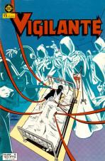 Vigilante Vol.1 nº 5