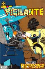 Vigilante Vol.1 nº 6