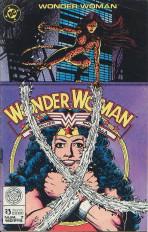 Wonder Woman Vol.1 nº 7