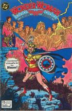 Wonder Woman Vol.1 nº 8