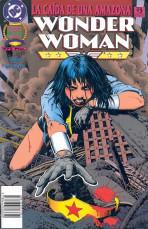 Wonder Woman Vol.2 nº 3